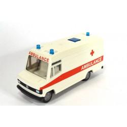 Mercedes 809 Ambulance