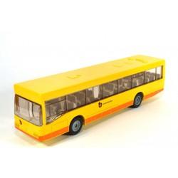 Mercedes lijnbus WestNederland