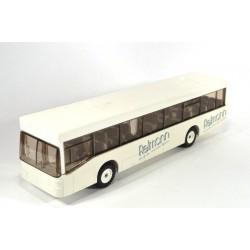 Mercedes bus Fielmann