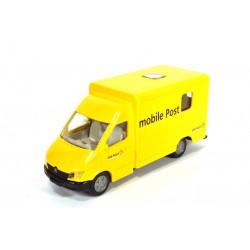 Mercedes Sprinter Mobile Post