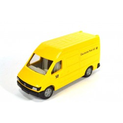 Mercedes Sprinter Mail