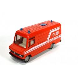 Mercedes 809 Feuerwehr