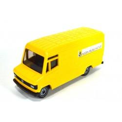 Mercedes 809 Posten