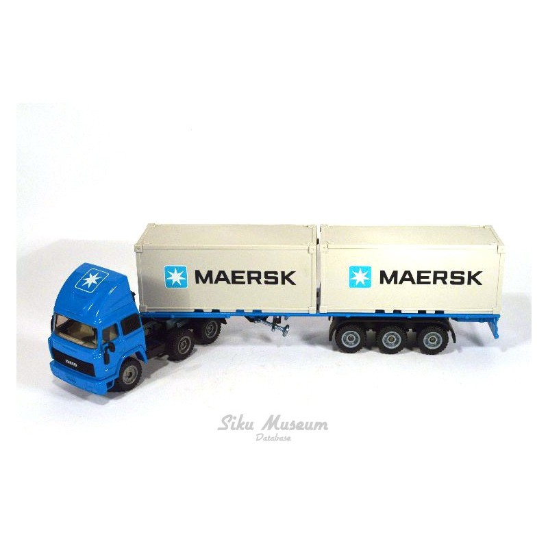 Iveco Maersk