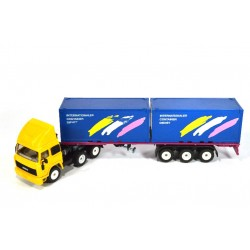 Iveco containertransport