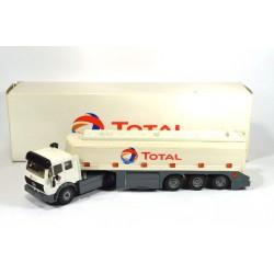 Mercedes SK TOPAS tanker truck TOTAL