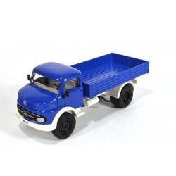 Mercedes Rundhauber pickup