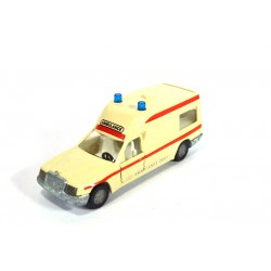Mercedes 260E Binz ambulance 2001