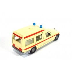 Mercedes 260E Binz ambulance 2001