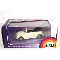 Volkswagen 1303 cabriolet