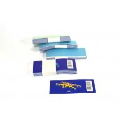 Shop shelve cards