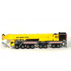 Liebherr LTM 1800 Megalifter