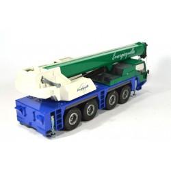 Liebherr LTM 1060/2 mobile crane Energiequelle