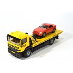 Mercedes Atego Abschleppwagen