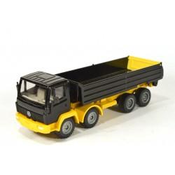 Mercedes LN 2 tipping truck