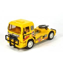 MAN F 90 racing truck