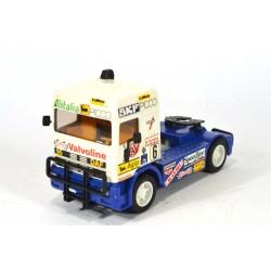 DAF 95 racing truck