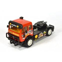 Mercedes SK racing truck