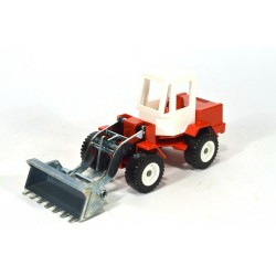 O&K RL 6 wheel loader