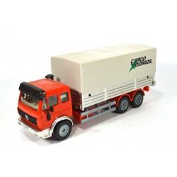 Mercedes SK Cargo Domizil