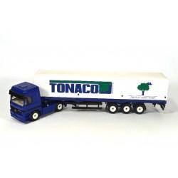 Mercedes Actros Tonaco