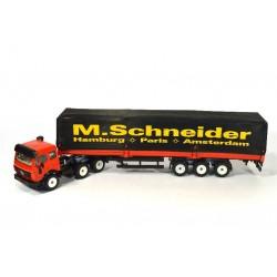 Mercedes SK M. Schneider
