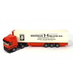 Mercedes Actros Marmor Heinlein KG