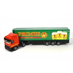 Mercedes Actros Primus
