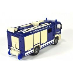 MAN TGA 18.410 Fire Engine THW