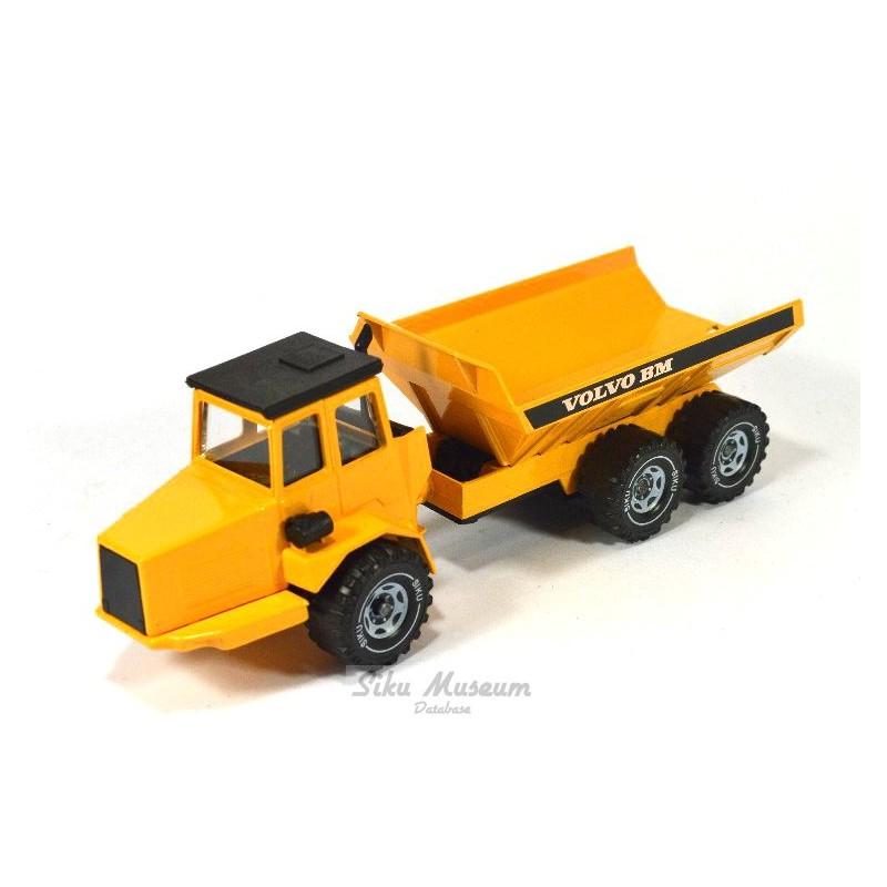 Volvo BM dumpertruck