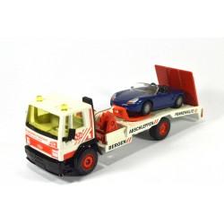 Ford Cargo AvD