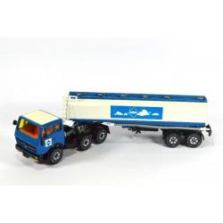 Mercedes 2232 ARAL tanker trucker