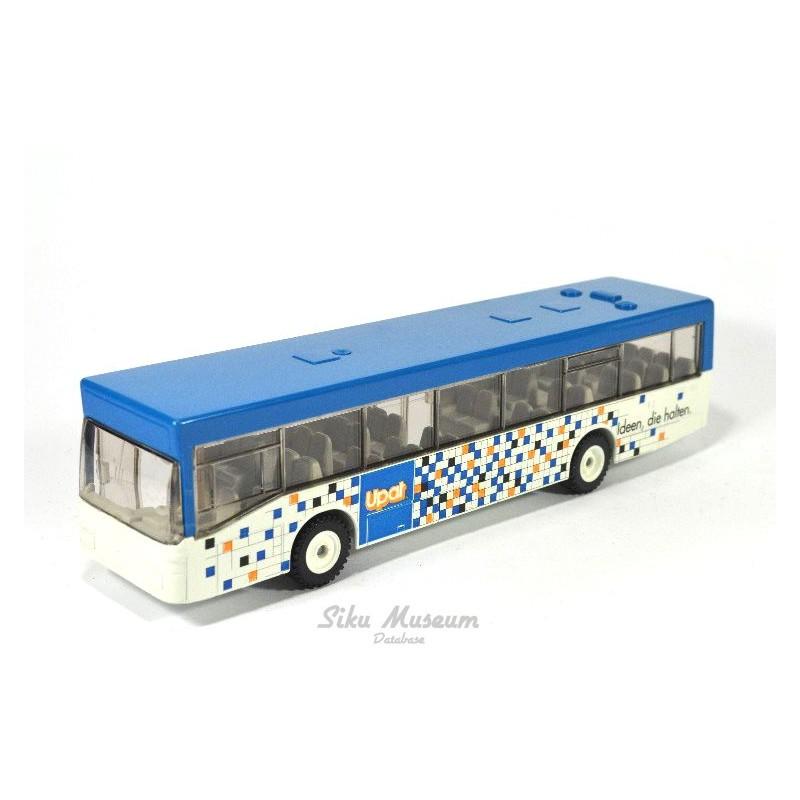 Mercedes bus UPAT