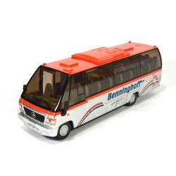 Mercedes Auwärter midi bus
