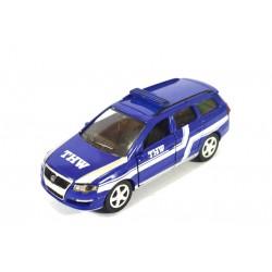 Volkswagen Passat Variant THW