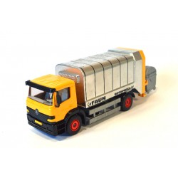 Mercedes Atego refuse truck