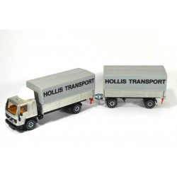 Volvo FL10 Hollis Transport