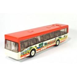 Mercedes bus Erdgas