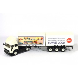 Iveco container transport RAWE 2000