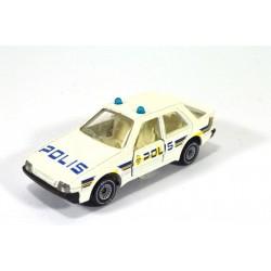 Saab 9000 Polis