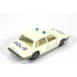 Volvo 760 GLE Polis