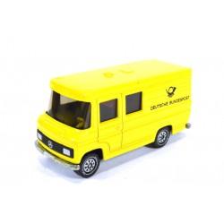 Mercedes 406 Pakketdienst