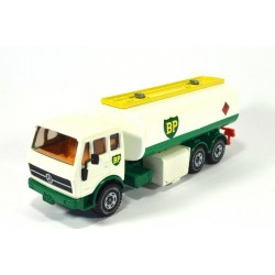 Mercedes 2232 BP tankwagen