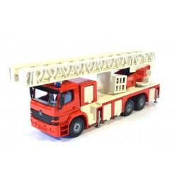 Mercedes Atego ladder truck