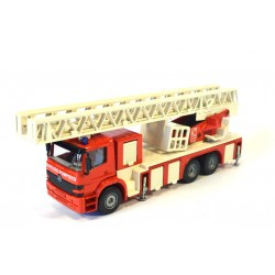 Mercedes Atego ladderwagen Sapeurs Pompiers