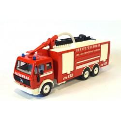 Mercedes SK firetruck