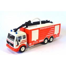 Mercedes SK fire truck