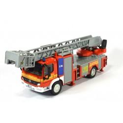 Mercedes Atego Feuerwehr ladderwagen