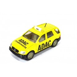 Mercedes ML 320 ADAC