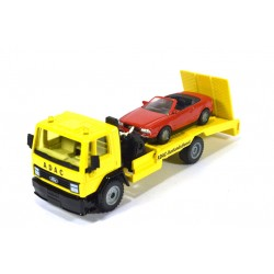 Ford Cargo tow service